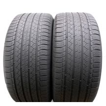 2 x MICHELIN 265/50 R19 110V XL N0 5.5mm M+S Latitude Tour HP Lato