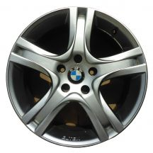 5. 4x Alufelgi 18' BMW 5x120 8J Et40 ELTEX Fashion