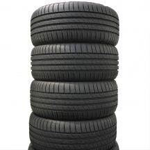 4 x GOODYEAR 215/45 R16 86H 7,3mm Efficient Grip Performance Lato DOT17
