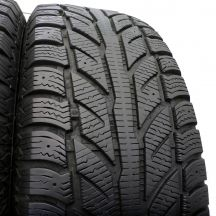 3. 2x COOPER 235/70 R16 Weather-Master WSC 106T 6mm Zima