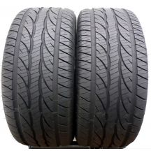 2 x DUNLOP 275/55 R17 109V 6.8mm SP Sport 5000 Wielosezon