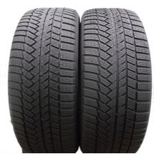 2 x CONTINENTAL 265/50 R20 111V XL 5.8-6.5mm SUV Winter Contact Ts 850 P Zima DOT19