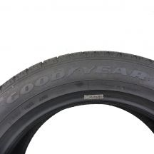 5. 2 szt. Opony Goodyear 225/55 R17 Lato Excellence *Bmw Rsc Run Flat 97Y 7mm!