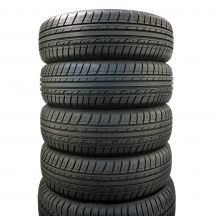 4 DUNLOP 185/65 R15 88H 7mm Sp Sport Fastresponse Lato