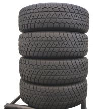 4 x MICHELIN 225/70 R16 103T 6,2-6,8mm Latitude Alpin Zima DOT14