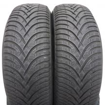 2 szt. Opony BF Goodrich 195/65 R15 Zima g-Force Winter 2 95T XL 6,7mm!