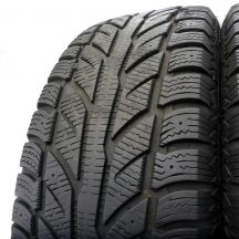 2. 2x COOPER 235/70 R16 Weather-Master WSC 106T 6mm Zima