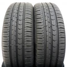2 szt. Opony CONTINENTAL 195/65 R15 Lato ContiPremiumContact 5 91H Dot4716