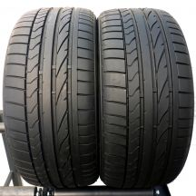 2 BRIDGESTONE 215/40 R17 87V XL 6,8mm Potenza Re050A Lato DOT16