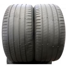 2 x MICHELIN 285/40 ZR20 108Y XL M0 5.5mm Latitude Sport 3 Lato