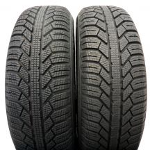 2x SEMPERIT 175/65 R14 Master-Grip 2 82T 7mm ! Zima