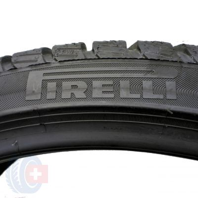 4. 2x PIRELLI 235/35 R19 Winter SottoZero 3 91W MC XL Zima