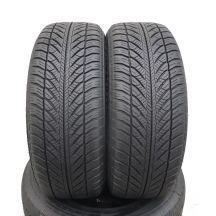 2 x GOODYEAR 205/55 R16 91H UG Performance 2 Run Flat Bmw Zima DOT17