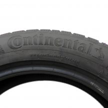 4. 2 x CONTINENTAL 255/55 R20 109V XL 6.8mm WinterContact Ts 850 P Zima