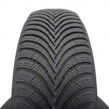 1 szt. Opona MICHELIN 195/65 R15 Zima Alpin 5 95H XL 7mm!