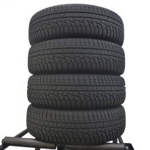 4 x HANKOOK 215/70 R16 100T 6-7mm Winter i*cept evo2 SUV Zima DOT19