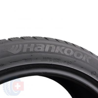 4. 2 x HANKOOK 275/40 R18 103V XL 6mm Winter I Cept EVO 2 Zima DOT19