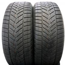 2x GOODYEAR 235/55 R19 Ultra Grip Gen-1 105V XL 6mm ! Zima