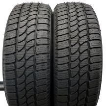 2 x TIGAR 235/65 R16c 115/113R Cargo Speed Winter Zima DOT16