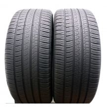 2 x PIRELLI  265/40 R22 106Y XL 5.8mm Scorpion Zero Wielosezon