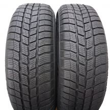 2x BARUM 175/65 R14 Polaris 3 82T 6.7mm ! Zima