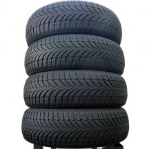4x NEXEN 175/65 R14 WinGuard Snow G WH2 82T 6.8mm ! Zima