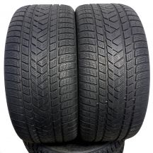 2 szt Opony 285/40 R20 - Pirelli - zima - Scorpion Winter - 108V XL *Bmw