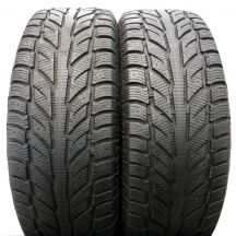 2x COOPER 235/70 R16 Weather-Master WSC 106T 6mm Zima