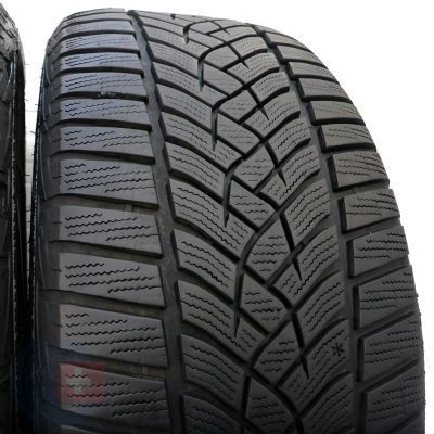 3. 2x GOODYEAR 245/45 R17 Ultra Grip 99V XL 7mm ! Zima