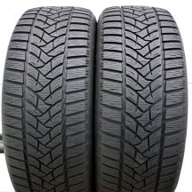 2 x DUNLOP 205/55 R16 91H 6,2-7mm Winter Sport 5 Zima DOT16