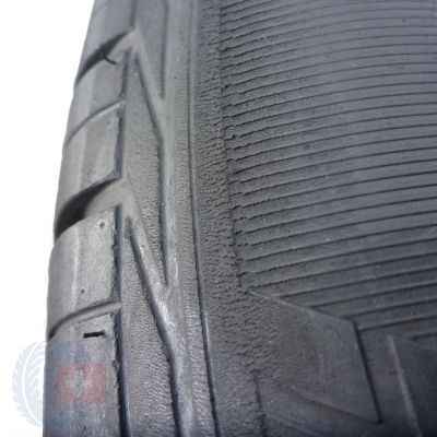7. 2 szt. Opony Goodyear 225/55 R17 Lato Excellence *Bmw Rsc Run Flat 97Y 7mm!