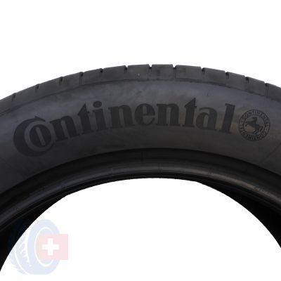 7. 2 szt. Opony Continental 235/50 R18 Lato ContiSportContact 5 MGT 97Y 7mm!