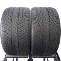 2 x MICHELIN 295/30 R20 97V XL 6,7mm Pilot Alpin PA4 N0 Zima DOT12