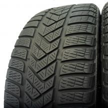 2. 2x PIRELLI 235/35 R19 Winter SottoZero 3 91W MC XL Zima