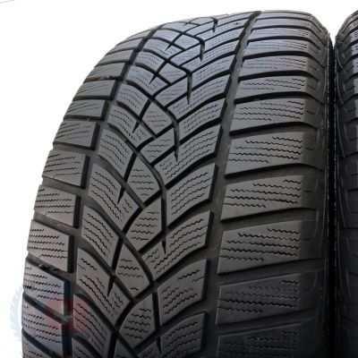 2. 2x GOODYEAR 245/45 R17 Ultra Grip 99V XL 7mm ! Zima