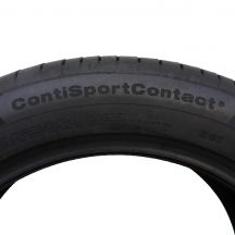 5. 2 szt. Opony Continental 235/50 R18 Lato ContiSportContact 5 MGT 97Y 7mm!