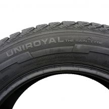 4. 2x UNIROYAL 205/65 R16 C Snow Max 2 107/105T 9mm ! Zima