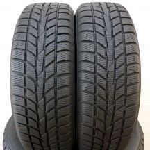 2 x HANKOOK 185/65 R14 Winter Icept Rs 86T 6mm Zima