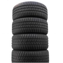 4 x BARUM 245/40 R18 97V XL 8mm Polaris 5 Zima DOT19 JAK NOWE