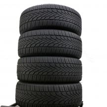 4 x SEMPERIT 225/50 R17 98H XL 6-7mm Speed-Grip 2 Zima